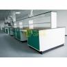 China Resist alkalies science lab countertops wholesale