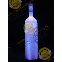 China Customized Oxford Inflatable Bottle Reusable LED Light For Special Events wholesale