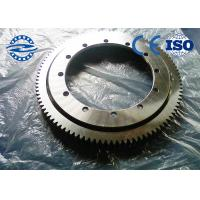 China High Performance Excavator Slewing Ring Bearing CRB4010 For Construction Machinery on sale