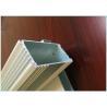 China 6000 Series Industry Black Extrusion Aluminum For Aluminum Extrusion Profiles wholesale