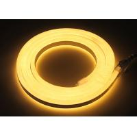 Buy cheap Waterproof Double-sided Flexible LED Neon Light Color Opt High flexibility, from wholesalers