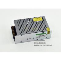China 2 Years Warranty 200W 220V 12V 16.7A LED Light Power Supply 24V 8.3A Indoor IP20 Using SMPS wholesale