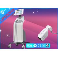 Buy cheap Safety Hifu Treatment Ultrasound Facelift Machine For Beauty Salon from wholesalers