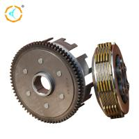 China YONGHAN CG150 Motorcycle Centrifugal Clutch Replacement Parts ISO 9001 Approved wholesale