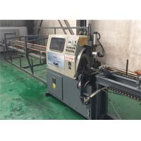 China Ledger Metal Sheet Roll Forming Machine 48KW 380V For Construction Material wholesale