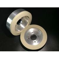 Buy cheap cbn vitrified wheels,diamond grinding wheel from wholesalers