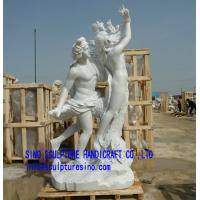 China Life size marble human statue wholesale