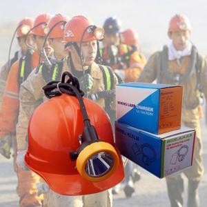China Cree led rechargeable High Brightness Miner Helmet Light wholesale