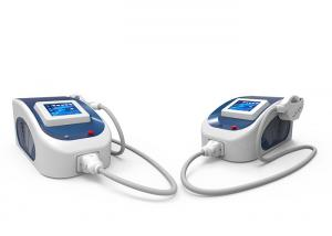 China Permanent E Light IPL SHR Hair Removal Machine Beauty Salon Equipment wholesale
