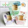 China OEM / ODM Custom Made Corrugated Cardboard Boxes CMYK Offset Printing wholesale