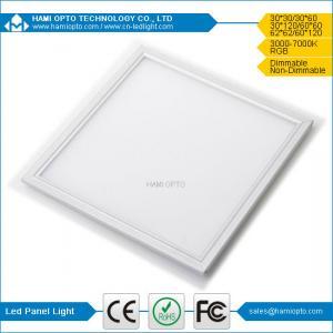 China LED panel light 300*300mm wholesale