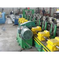 China Automatic Galvanized Steel Cable Tray Roll Forming Machine 8-15m/Min wholesale