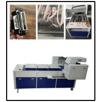 China Stable Direct To Garment T Shirt Printing Machine Automatic One Year Warranty on sale