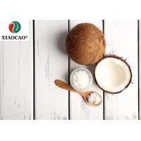 Quality Raw Pure Extra Virgin Coconut Oil Easily Absorbed For Beauty Skin Care for sale