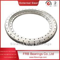 China RKS.062.25.1644  Replacement Of ROTHE ERDE, TG, IMO Slewing Ring double-row ball Slewing Ring bearing for stacker reclai wholesale