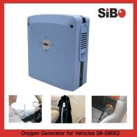 Buy cheap portable oxygen pack from wholesalers