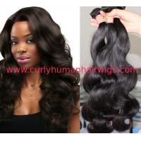 Buy cheap Softy Hair Virgin Malaysian Human Hair Extension In Large Stock from wholesalers