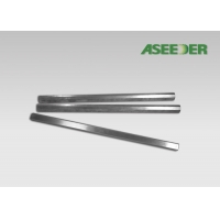 Buy cheap ZY25 Carbide Plates & Strips 81.5HRA For Cutter from wholesalers