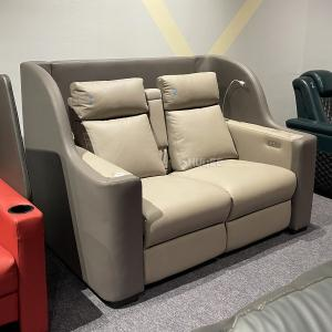 China Contemporary Home Theater Sofa Movie Theater Single Or Couple Seats Set wholesale
