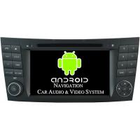 Cls w219 mercedes benz satellite radio auto dvd player for Mercedes benz satellite radio