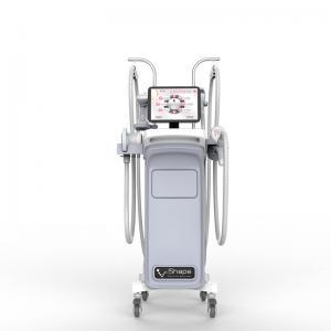 China Multifunction Cavitation Vacuum Roller 1200w Velashape Machine wholesale