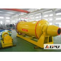 China Grate Type Mining Ball Mill In Chemical Industry With Capacity 25-75t/h wholesale