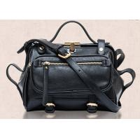 China Retro nostalgia stylish ladies handbags , high capacity storage women messenger bag wholesale