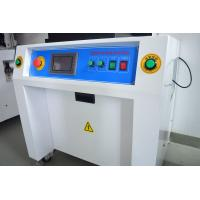 China 450mm X 350mm 10kg Semi Auto PCB Printing Machine Solder Paste Screen Printer wholesale