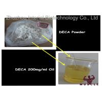 China Effective Nandrolone Decanoate Steroid Deca 200 Injection For Lean Muscle CAS 360-70-3 wholesale