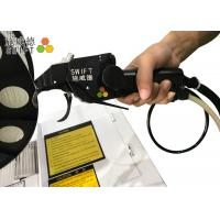 China Touch Screen Operated Automatic Cable Tie Tool Handheld Gun For Reel Cable Ties wholesale