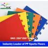 China Indoor Futsal Court Sport Floor,Modular PP Sports floor,Interlock Sport Tiles wholesale