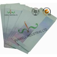 China Kapok Flowers Custom Printed Envelopes , Custom Printed Shipping Envelopes wholesale