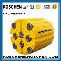 China Jumbo Hammer Utility Power Pole Cluster Drill For Creates Electric Pole Sockets In Hard Rock wholesale