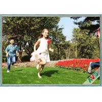 Buy cheap 12000 Dtex Long Life Evergreen Landscaping Artificial Turf With 20 stitches/10cm from wholesalers