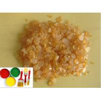 China Reddish Yellow Petroleum Resin C9 BT - 140T For Printing Ink / Asphalt Modification wholesale