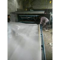 China EVA glass laminating machine price on sale