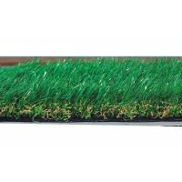 China KQ60283B Children Soft Playground Flooring Exterior Artificial Green Grass Type wholesale