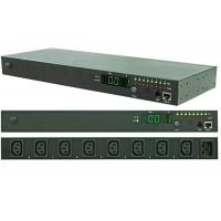 China Smart PDU Power Distribution Unit Outlet Metered Managed Network Grade wholesale