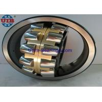 China AISI52100 Steel Elevator Spherical Roller Bearing With Hardened Steel Rollers wholesale