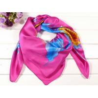 China Large Silk Scarves 044 wholesale