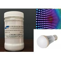 Buy cheap 1.5 Micrometer Silicone Light Diffusing Agent / Polymethylsilsesquioxane For LCD from wholesalers