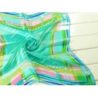 China Square Silk Scarf 007 wholesale