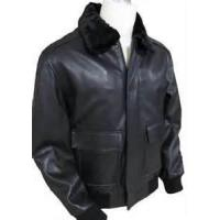 plus size Waterproof Mens fitted slim genuine lamb skin leather jackets  for adults