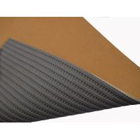 China indoor rubber flooring for sports court 6mm*1.22m*30m rubber recycled rolls wholesale