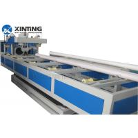 China R Mouth Z Mouth PVC Pipe Production Line Pipe Belling Machine With Customer Option wholesale