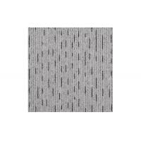 Buy cheap Stain Proof Hotel Carpet Flooring 50*50 Cm For Indoor , Restaurant , Hall from wholesalers