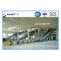 China Fire Resistant Paper Mill Machinery Pulp Handling For Stock Preparation wholesale