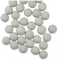 China High thermostability inert ceramic ball for catalyst with high quality and best price wholesale