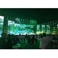 Buy cheap P4.81 Outdoor Rental Led Display For Live Music Festivals And Common Festivals from wholesalers