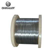 Buy cheap Ohmalloy KT-A  Similarity FeCrAl Alloy , Heat Resistant Wire For Industrial Furnaces from wholesalers